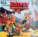 Asterix - erobert Rom - RCA - LP