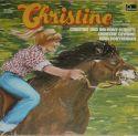 Christine - ...und ihr Pony Schnute - LP