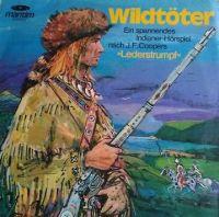 Wildtöter - Maritim - LP