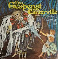 Gespenst von Canterville, Das - LP