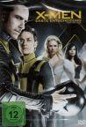 X-MEN - erste Entscheidung - DVD
