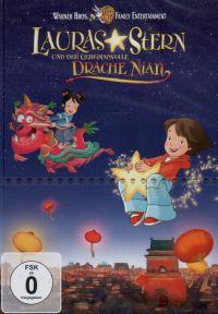 Lauras Stern und der geheimnisvolle Drache Nian - DVD