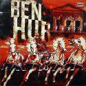 Ben Hur - E296 - LP