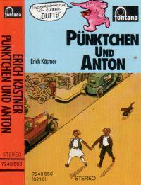 Pünktchen und Anton - Fontana - MC