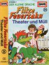 Flitze Feuerzahn - 20 - Theater und Müll - MC