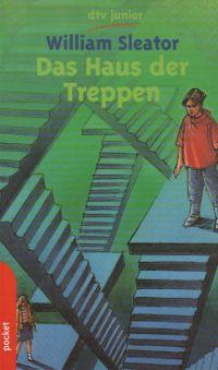 Haus der Treppen, Das - Buch