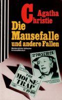 Agatha Christie - Die Mausefalle und andere Fallen - Buch