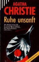 Agatha Christie - Ruhe unsanft - Buch