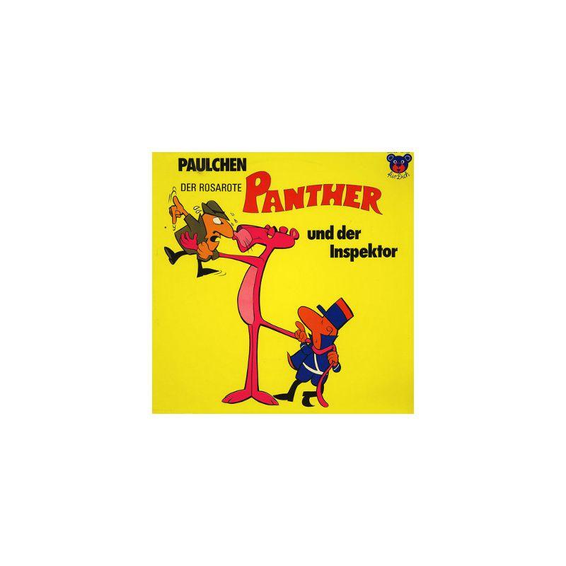 Paulchen Panther Inspektor