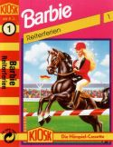 Barbie -01- Reitferien - MC