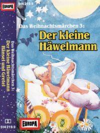 Kleine Häwelmann, Der - MC