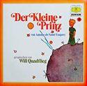 Kleine Prinz, Der - LP