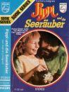Pippi und die Seeräuber - Philips - MC