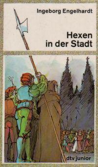 Hexen in der Stadt - Buch