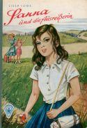 Sanna und die Ausreißerin - Buch