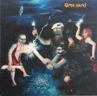 Oma Hans - Trapperfieber - LP