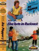 Plopper, Die -2- Eine Torte im Rucksack - MC