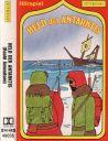 Held der Antarktis - Roald Amundsen - MC