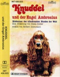 Knuddel und der Engel Ambrosius - MC