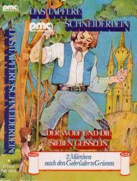 Tapfere Schneiderlein, Das / Der Wolf und die sieben Geisslein - MC