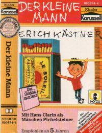 Kleine Mann, Der - Erich Kästner - MC