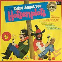 Räuber Hotzenplotz (6) - Keine Angst vor Hotzenplotz - LP