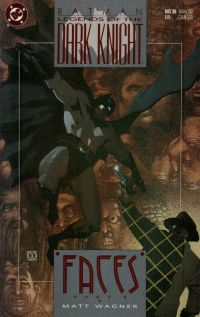 Batman - Legends of thr dark knight - No.30 - Comic