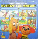 Maxifant und Minifant (3) - Durch's ganze Jahr mit...- LP