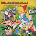 Alice im Wunderland - LP