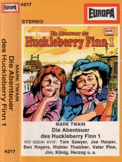 Abenteuer des Huckleberry Finn, Die -1- MC