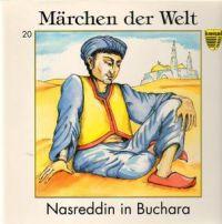 Nasreddin in Buchara - Märchen der Welt -LP