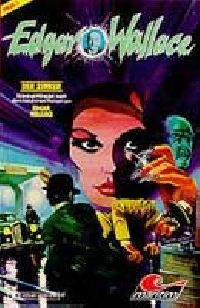 Edgar Wallace (01) Der Zinker - MC