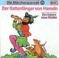 Märchenparade, DIe -12- LP