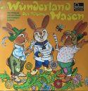 Im Wunderland der kleinen Hasen - LP