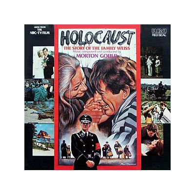 Holocaust The Story Of The Family Weiss - LP