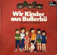 Wir Kinder aus Bullerbü - LP