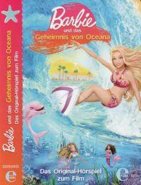Barbie - und das Geheimnis von Oceana - MC