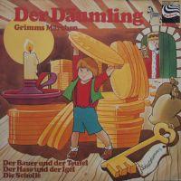 Däumling, Der - Zebra - LP