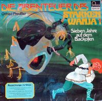 Wanja - Die Abenteuer Des Starken Wanja -1- Sieben Jahre Auf Dem Backofen - LP