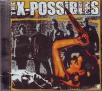 X-POSSIBLES, the - CD