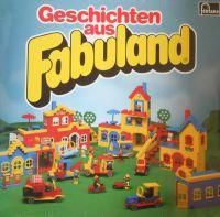 Fabuland, Geschichten aus - LP