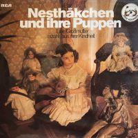 Nesthäkchen und ihre Puppen - LP