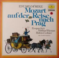 Mozart Auf Der Reise Nach Prag - LP
