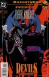 Batman - Legends of the dark knight - No.62 - Comic