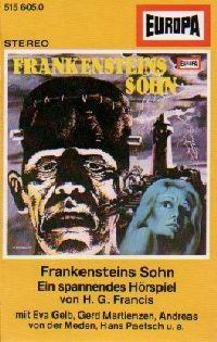 Frankensteins Sohn - MC