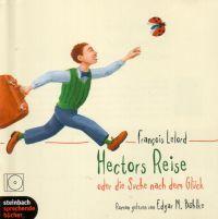 Hectors Reise oder die Suche nach dem Glück - 4 CD