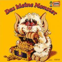 Kleine Monster, Das - LP