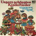 Unsere schönsten Kinderlieder - LP