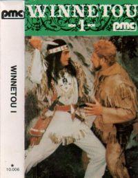 Winnetou -1- pmc - MC