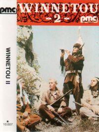 Winnetou -2- pmc - MC